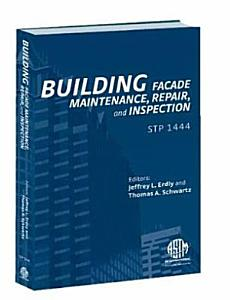 Building Facade Maintenance  Repair  and Inspection