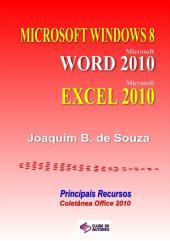 Coleção Windows 8, Word E Excel