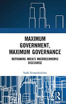 Maximum Government  Maximum Governance PDF
