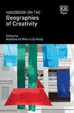 Handbook on the Geographies of Creativity
