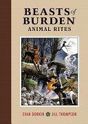 Beasts of Burden  Animal Rites PDF