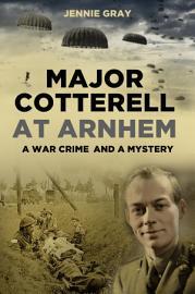 Major Cotterell at Arnhem PDF