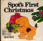 Spot's First Christmas