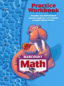 Harcourt Math 3 PDF