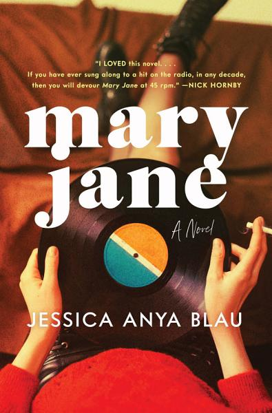 Download Mary Jane Book
