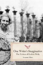 One Writer's Imagination