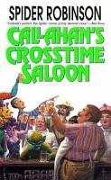 Callahan s Crosstime Saloon PDF