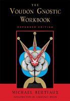 The Voudon Gnostic Workbook PDF