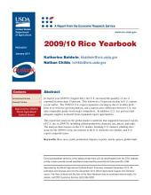 Rice Yearbook 2009/10