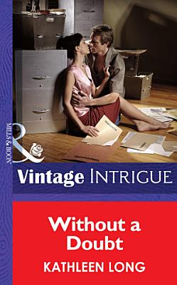 Without a Doubt  Mills   Boon Intrigue