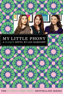 The Clique  13  My Little Phony PDF