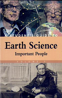 A Student s Guide to Earth Science
