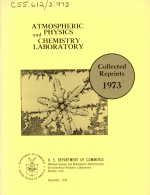 Atmospheric and physics and chemistry laboratory PDF