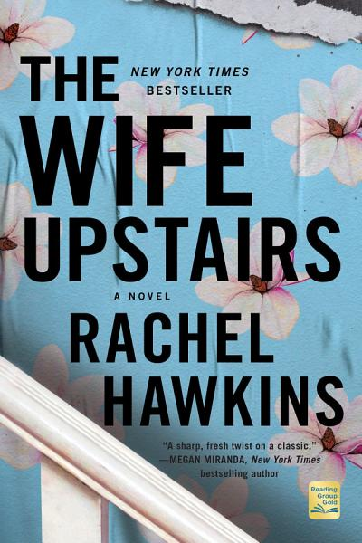 Download The Wife Upstairs Book