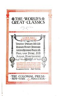 The Worlds Great Classics
