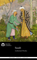 Delphi Collected Works of Saadi  Illustrated  PDF
