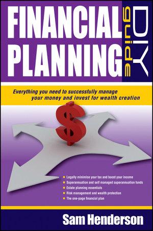 Financial Planning DIY Guide