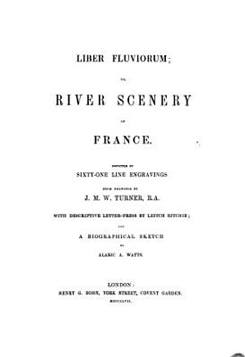 Liber Fluviorum PDF