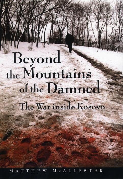 Beyond the Mountains of the Damned