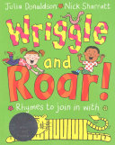 Wriggle and Roar
