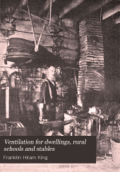 Ventiltion for Dwellings, Rural Schools and Stables