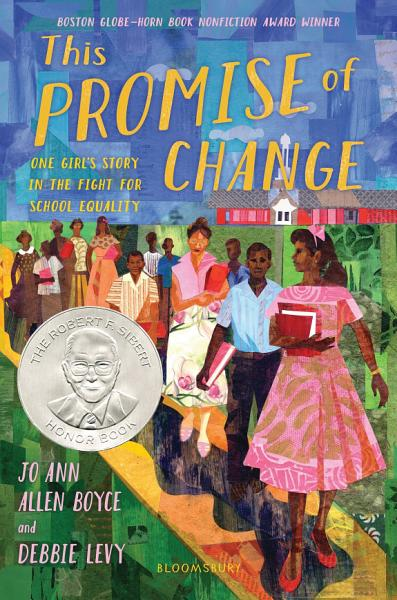 Download This Promise of Change Book