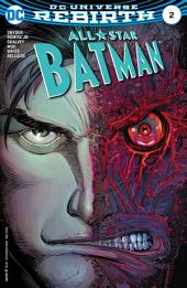 All Star Batman (2016-) #2