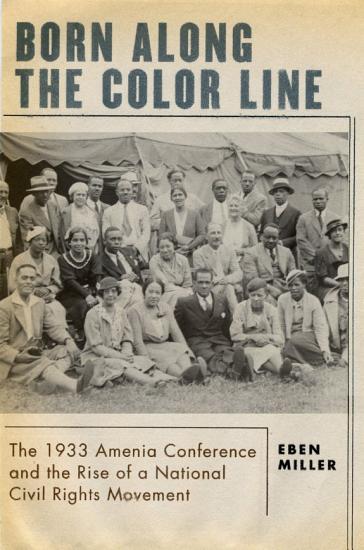 Born along the Color Line PDF