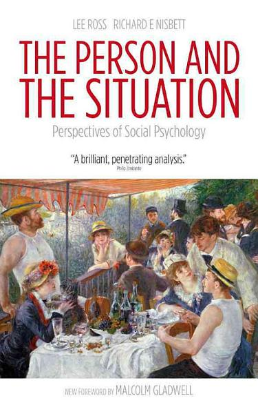 Download The Person and the Situation Book