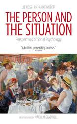 The Person And The Situation Book PDF