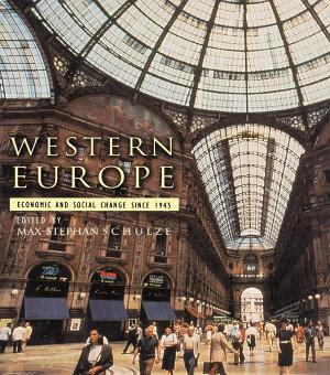 Western Europe PDF