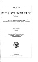 British Columbia Pilot PDF