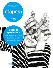 étapes: 235: Design graphique & Culture visuelle