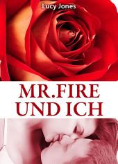 Mr. Fire und ich, Band 10