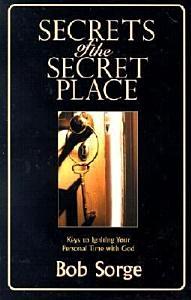 Secrets of the Secret Place PDF