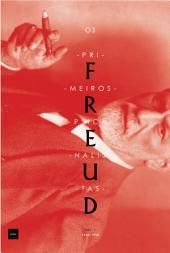 Os primeiros psicanalistas: Atas da sociedade psicanalítica de Viena
