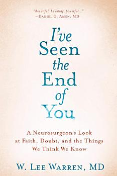 I ve Seen the End of You PDF