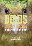 Birds of New Zealand