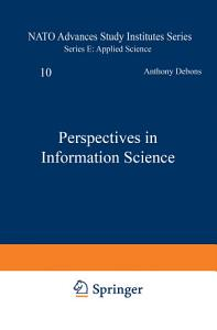Perspectives in Information Science PDF