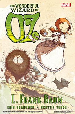 Wonderful Wizard of Oz PDF