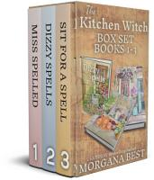 The Kitchen Witch  Box Set  Books 1   3 PDF