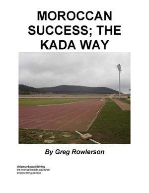 Moroccan Success  The Kada Way