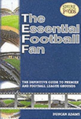 Essential Football Fan PDF