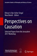 Perspectives on Causation PDF
