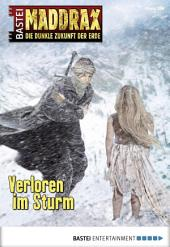 Maddrax - Folge 389: Verloren im Sturm