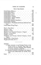 United States Reports: Cases Adjudged in the Supreme Court, Volume 163