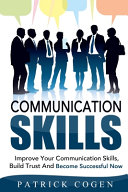 Communication Skills PDF