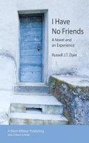 I Have No Friends PDF