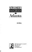 Newcomer s Handbook for Atlanta PDF