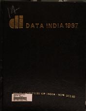 Data India PDF